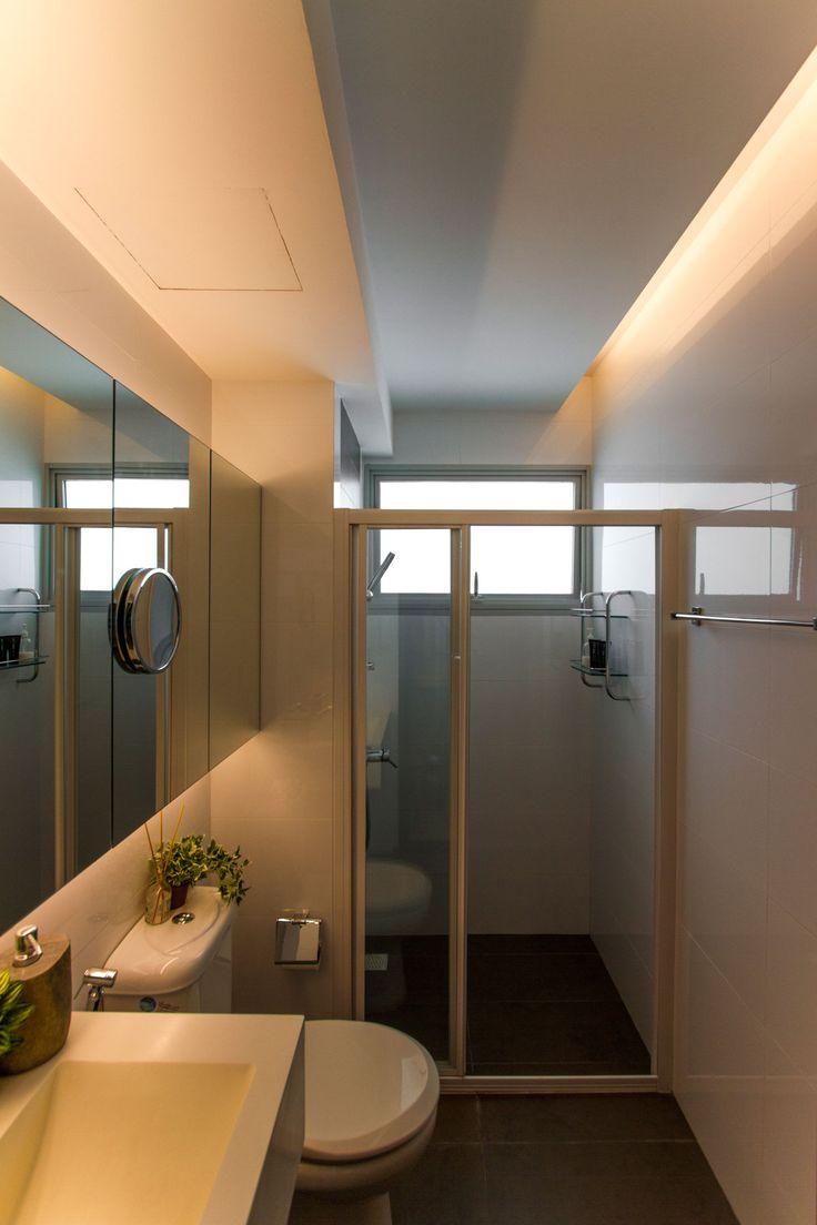 43 Best Bath Lighting Images On Pinterest Bath Light Light Bathroom And Bathroom