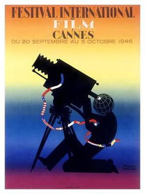 International Film Festival Cannes, 1946