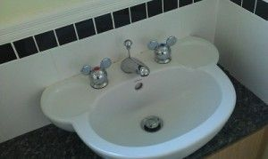 Mickey Mouse Bathroom Sink