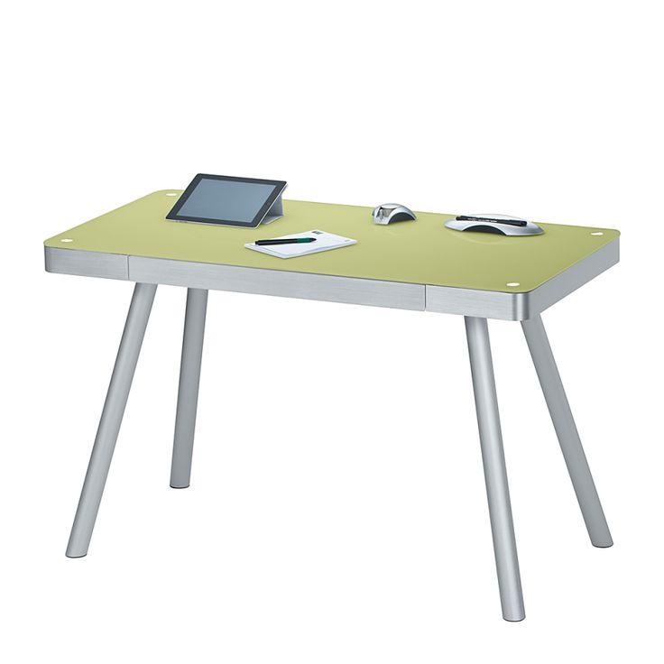 Schreibtische In Hellgrün Bei Stylefruits.de Mit Anderen Möbeln Und  Deko Artikeln Kombinieren Oder Direkt Bei Unseren Shop Partnern Bestellen!