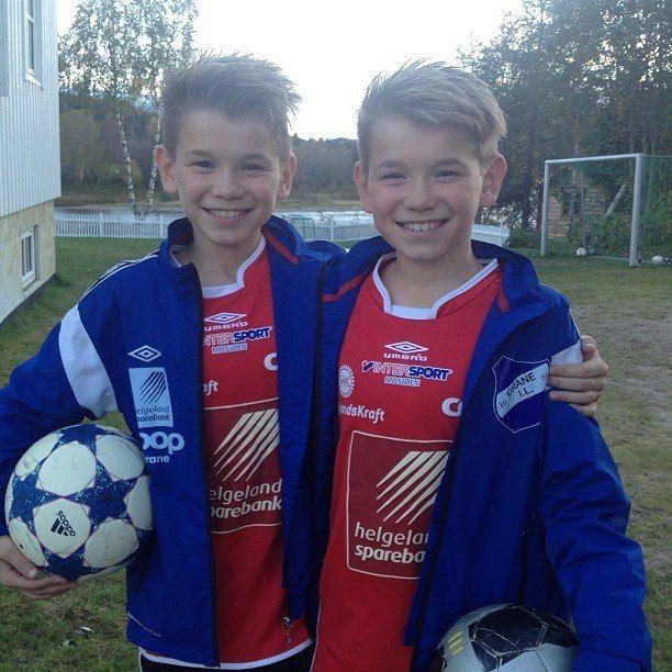 GB Marcus & Martinus Gunnarsen