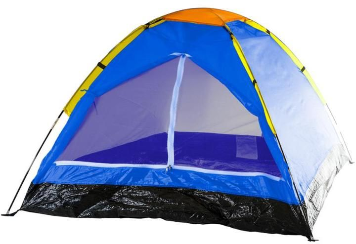 Trademark Global, Inc. Two Person Tent with Carry Bag