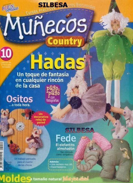 Munecos country n10 - REVISTAS DIVERSAS - Picasa Web Albümleri