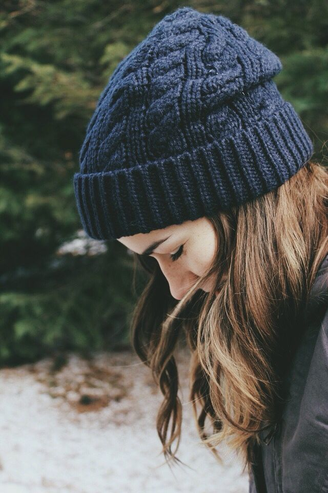 Give Your Head Wear A Cute Look This Winter - Trend2Wear