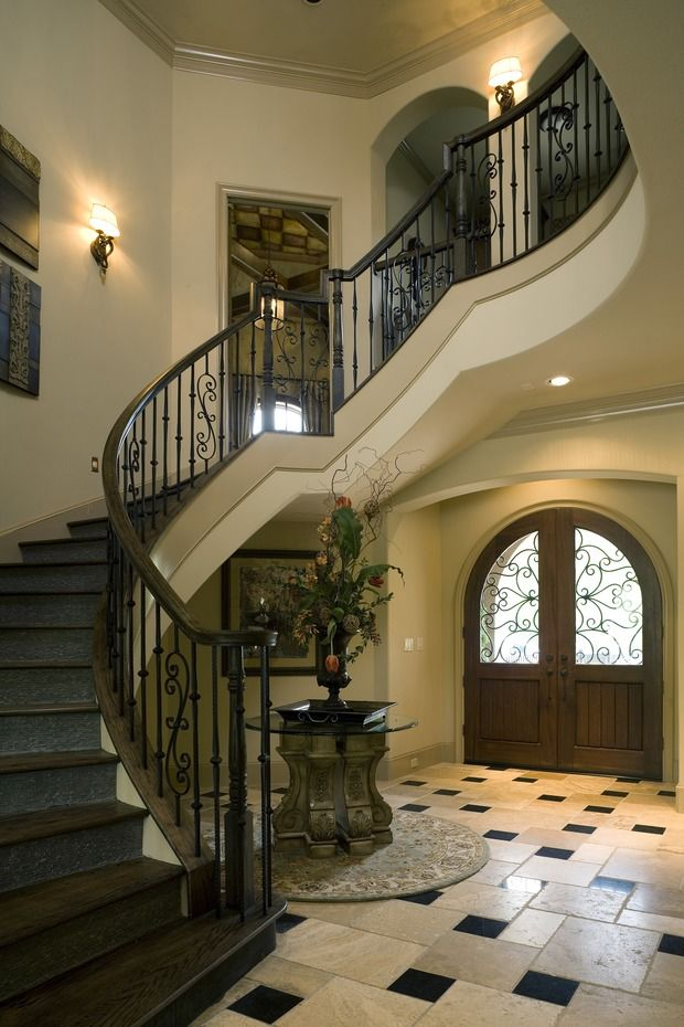 216 best images about Home Design/Entryways,Foyer on Pinterest ...