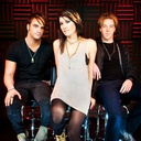 """Sick Puppies- You know how some people say they listened to a band before they were popular? That's what happened to me with this band.. They're awesome! Favorite Song: """"Don't Walk Away"""" """"Odd One"""""""