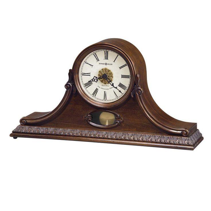 Howard Miller Andrea Mantel Clock   635144