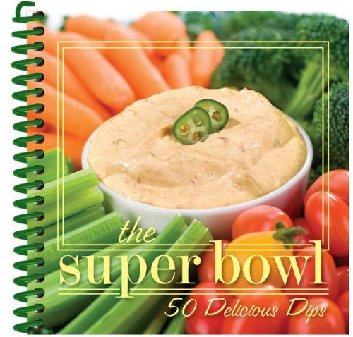 The Super Bowl, 50 Delicious Dips  http://www.mysharedpage.com/the-super-bowl-50-delicious-dips