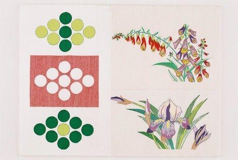 Kintaro Ishikawa, My Garden  on ArtStack #kintaro-ishikawa #art