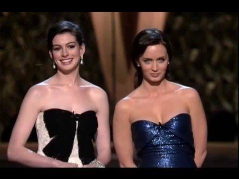 "Milena Canonero Wins her 3rd Academy Award for ""marie Antoinette"" Costume Design: 2007 Oscars"