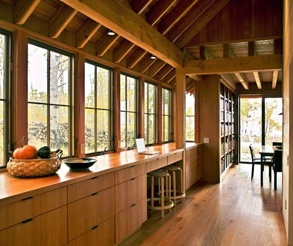 Modern Ranch House Pictures   Google Search
