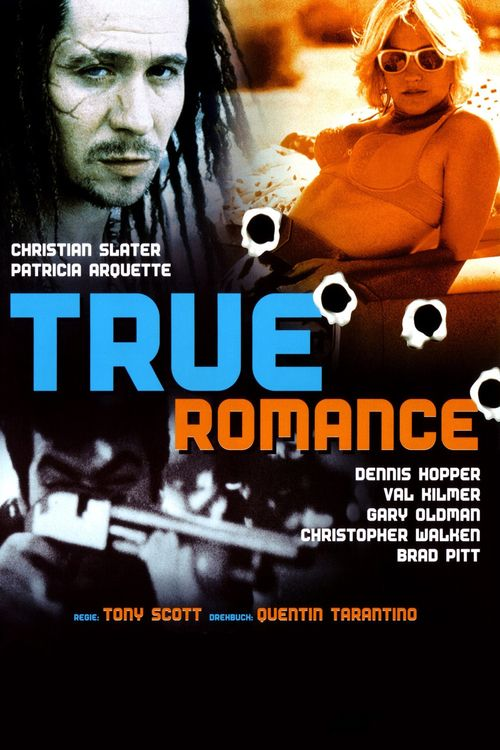 True Romance 1993 full Movie HD Free Download DVDrip