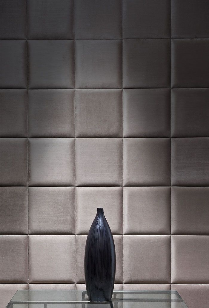 Swayed Essentials Collections Nappatile Faux Leather Wall Tiles