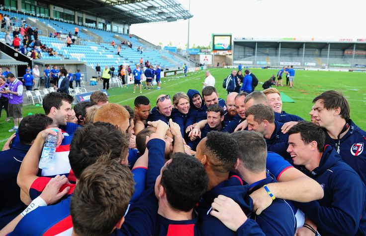 Team GB selects its first ever rugby sevens Olympics squads…