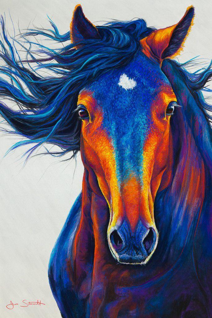 Best 25+ Horse art ideas on Pinterest | Horse paintings ...
