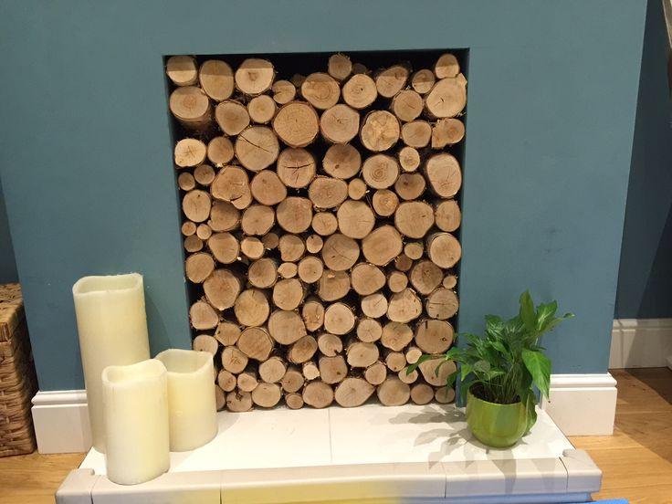 Best 25+ Unused fireplace ideas on Pinterest | Fake ...
