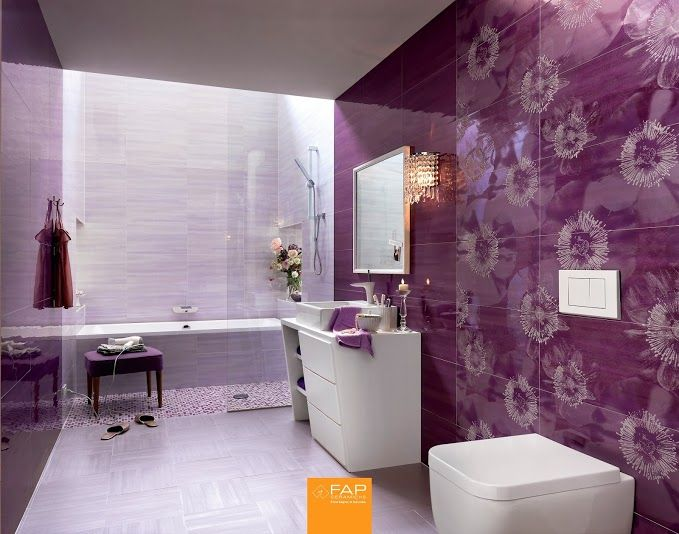 Bathroom Decorating Ideas Lavender Great Toilet Ideas Make Your Own Bathroom Appealing And Attractive Using Strategy And A