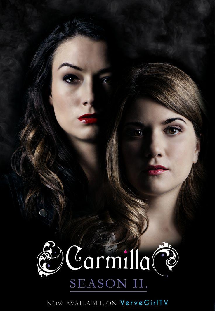 Carmilla Series : Carmilla S2