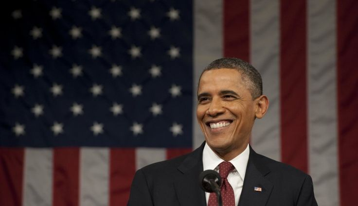 President Obama's Approval Rating Just Hit a Three-Year High - Fortune