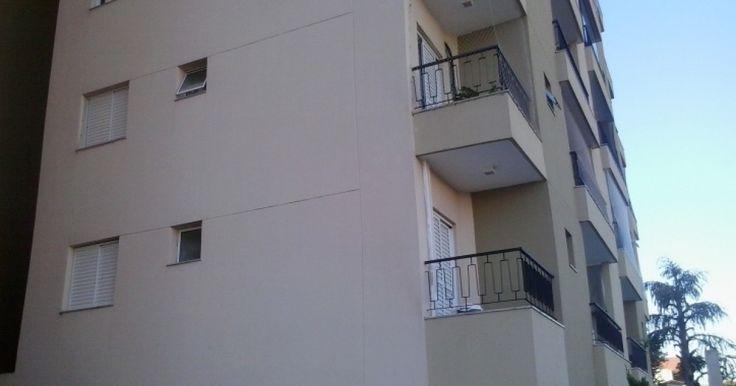 Zwicker Imóveis - Apartamento para Venda em Bauru