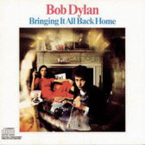 """ボブ・ディランの """"Bob Dylan's 115th Dream"""" を @AppleMusic で聴こう。"""