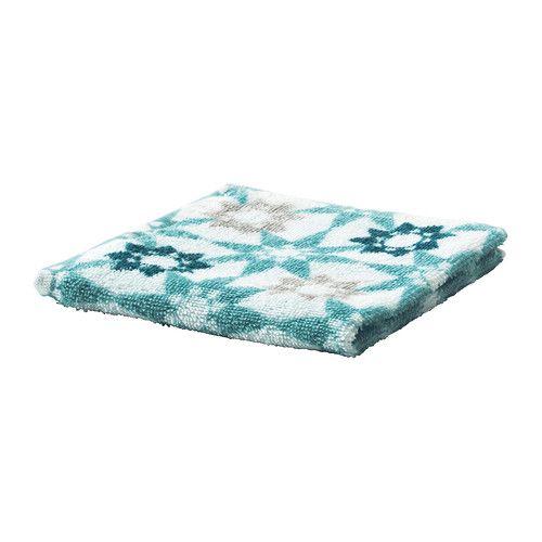 INGEBORG Washcloth - 12x12 (4 washcloths)