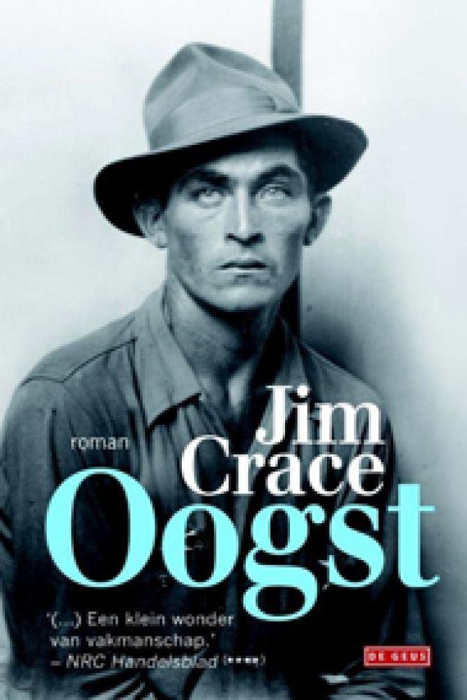 'Oogst' van Jim Crace was de grote favoriet voor de Man Booker Prize 2013. Deze…