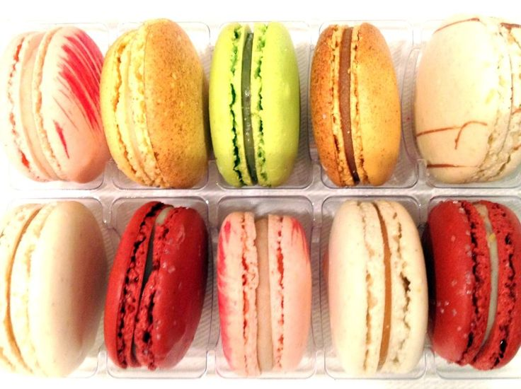 Unlock the secrets to making beautiful, delicate, and delicious French desserts with these eight simple macaron recipes.