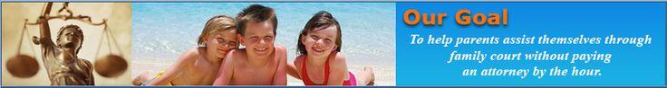 Child Support, Child Visitation, Child Custody