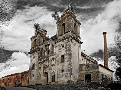 O Mosteiro de N. Sra. de Seiça
