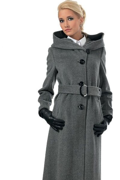Кашемировое пальто: бриллиант в гардеробе