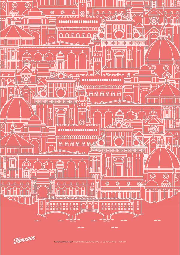 Florence design week rafa san emeterio brand branding santander logroño diseño grafico ilustracion 5
