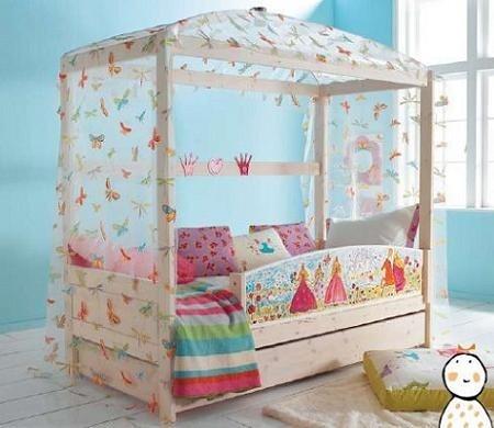 Decoración para Dormitorios Bebe Niña