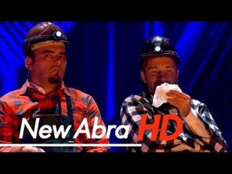 Kabaret Młodych Panów - Kopalnia (HD)