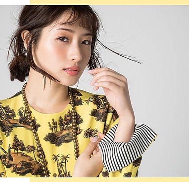 """ホリプロって、年を重ねるごとにどんどん綺麗になる女優さんが多くないですか? さとみちゃんを始め、深田恭子さんに綾瀬はるかさん、香椎由宇さんや優香さん…女優さんは""""劣化""""と言われがちですがホリプロの女優さんは年を重ねても美しい👏✨ #石原さとみ #SatomiIshihara #石原さとみかわいい #石原さとみ好きな人と繋がりたい #さとみん会 #さとみんぐらむ #雑誌 #ドラマ #tbs #アンナチュラル #舞台 #密やかな結晶"""