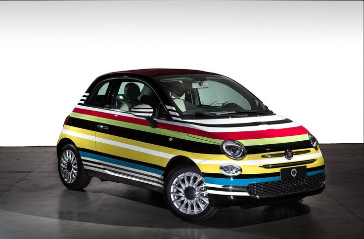 this one of a kind fiat 500c missoni edition just sold for 60k pinterest fiat 500c fiat. Black Bedroom Furniture Sets. Home Design Ideas