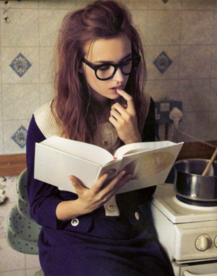 【画像】「昔→眼鏡外すと美人」これはもう古い!! : 無題のドキュメント
