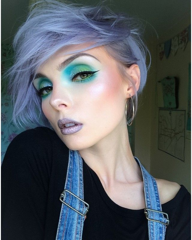 Glow baby glow ✨ @beautsoup in newly released 'Mercury' Metallic Velvetine, grab them while they're available limecrime.com