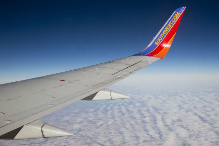 Southwest Rapid Rewards Premier Credit Card – Spend $2,000 with your card in the first 3 months and earn 50,000 bonus points (that's a couple plane rides)!