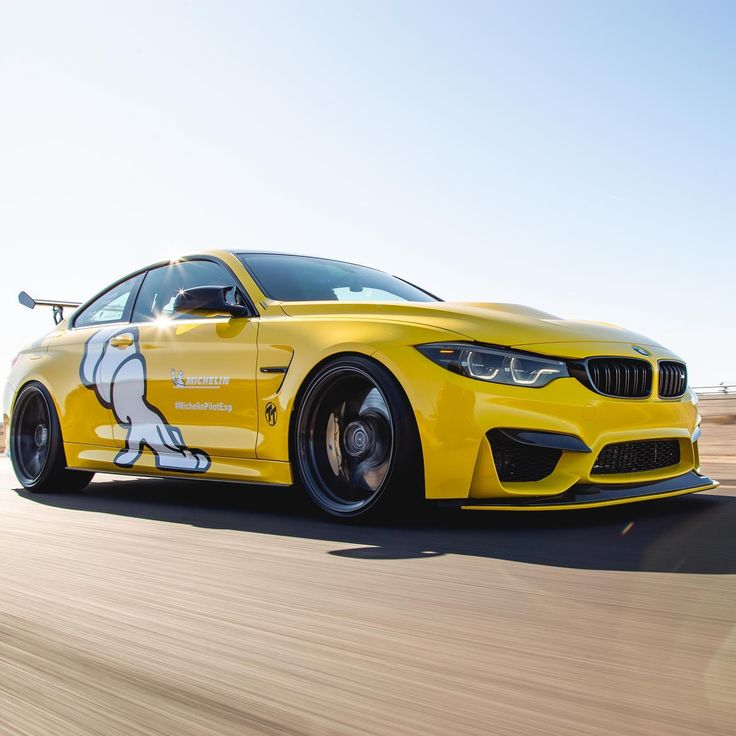 #BMW #F82 #M4 #Coupe #MPower #SheerDrivingPleasure…