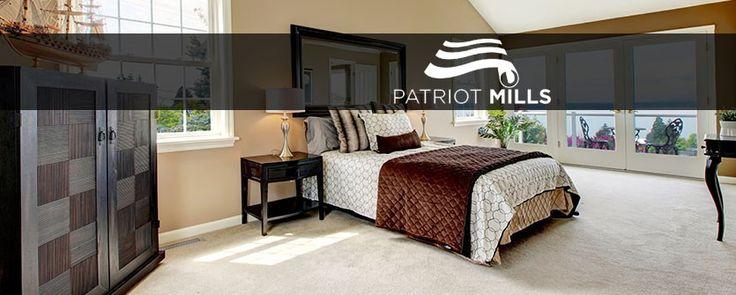 Patriot Mills Carpet Review - https://www.carpet-wholesalers.com/patriot-mills-carpet-review/