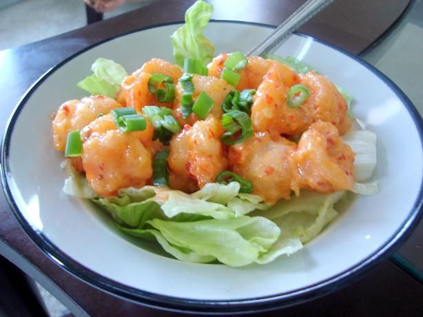Bang bang shrimp copycat from bonefish grill recipe for Bone fish gril