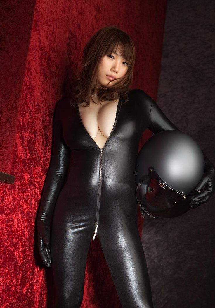 209 Best Latex Amp Leather Images On Pinterest Catsuit
