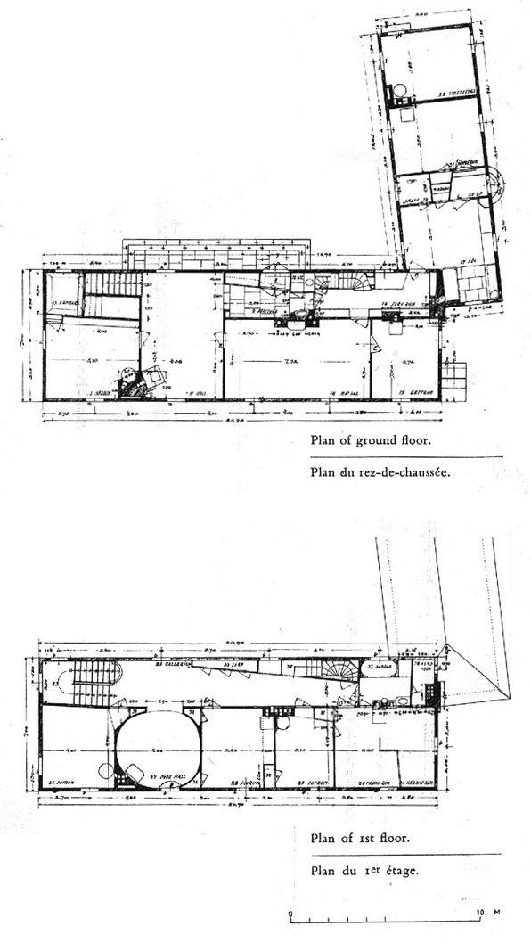 01 Asplund, Villa Snellman, 1917-18