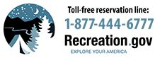 National Recreation Reservation Service- Red River Gorge