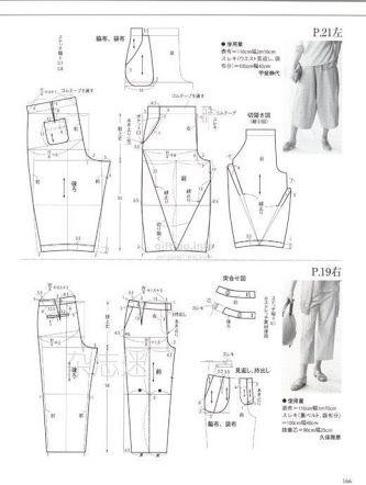how to make japanese farm pants에 대한 이미지 검색결과