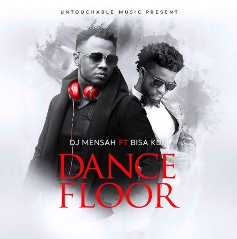 Mp3 Download DJ Mensah