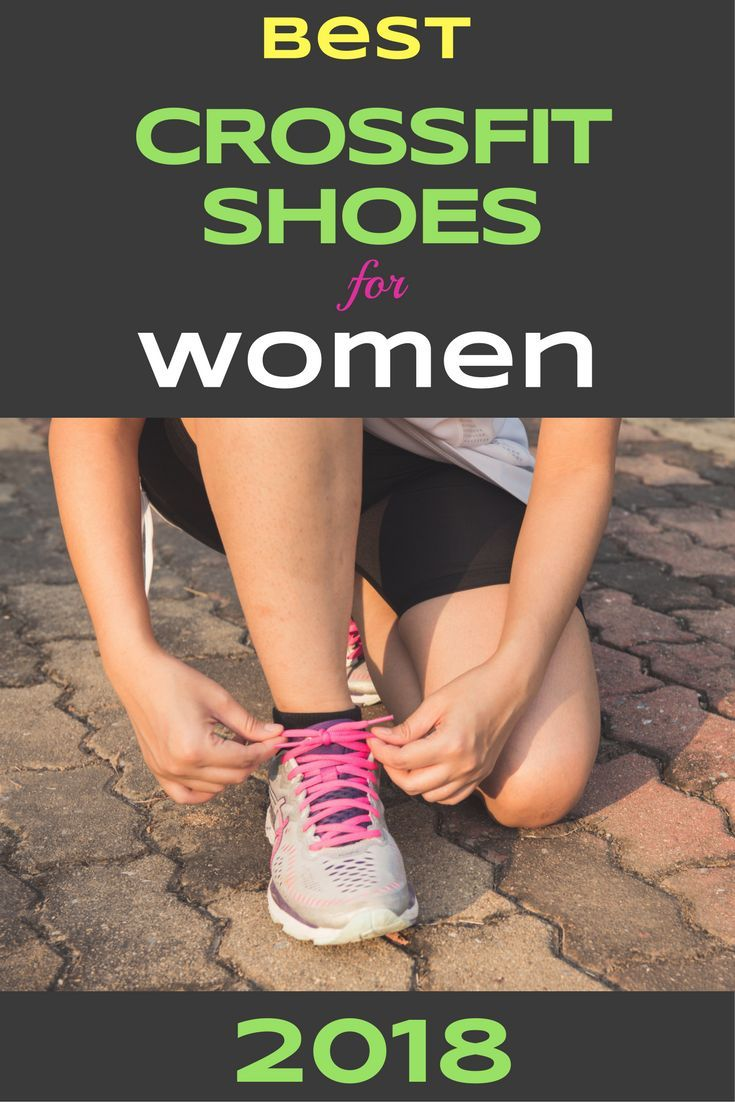 9019a79252be The best crossfit shoes for women 2018 - perfect for running