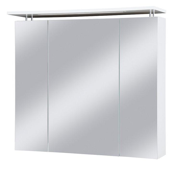 25+ ide terbaik Spiegelschrank 80 cm di Pinterest - badezimmer spiegelschrank mit beleuchtung