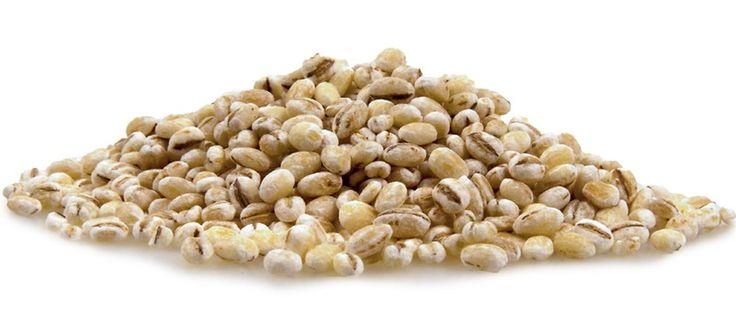 Barley (medium pearled) - Grains - Cooking & Baking - Nuts.com